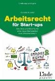 Arbeitsrecht für Start-ups