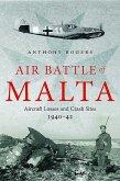 Air Battle of Malta: Aircraft Losses and Crash Sites, 1940 - 1942