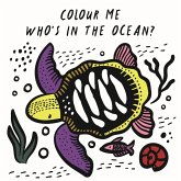Colour Me - Who's in the Ocean?