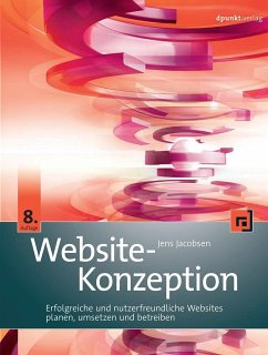 Website-Konzeption
