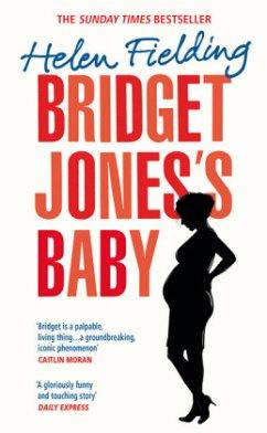 Bridget Jones's Baby - Fielding, Helen