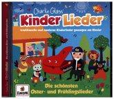 Die schönsten Oster- und Frühlingslieder, 1 Audio-CD