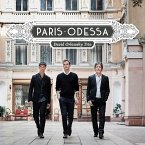 Paris-Odessa