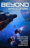 Beyond: Space Opera (eBook, ePUB)