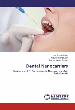 Dental Nanocarriers