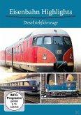 Eisenbahn Highlights-Dieseltriebfahrzeuge