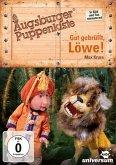 Augsburger Puppenkiste - Gut gebrüllt, Löwe!