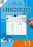 Bimaru 13 - Schiffe versenken