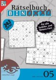 Binoxxo Rätselbuch 05