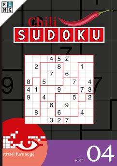 Chili Sudoku 04