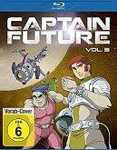 Captain Future - Vol.3