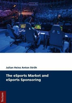 The eSports Market and eSports Sponsoring - Ströh, Julian H. A.