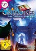 Lost Grimoires - Das gestohlenne Königreich (PC)