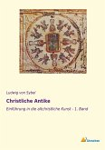 Christliche Antike