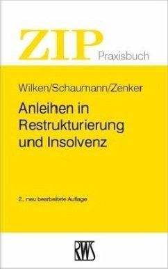 Anleihen in Restrukturierung und Insolvenz