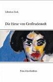 Die Hexe von Großrudestedt (eBook, ePUB)