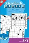 Bimaru Rätselbuch 05 (Schiffe versenken)