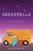 Geekerella - A Fangirl Fairy Tale