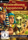 Die Besiedlung Ägyptens 2 - Collectors Edition (PC