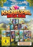 Knobelspiel Mega Box (PC)