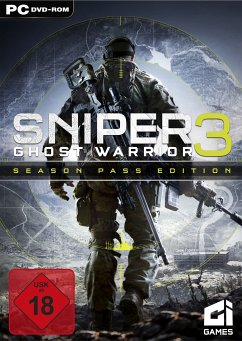 Sniper Ghost Warrior 3 Limited Edition (PC)