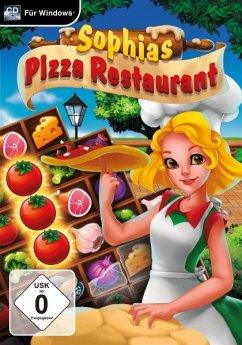 Sophias Pizza Restaurant