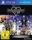 KINGDOM HEARTS HD 1.5 & 2.5 ReMIX (PlayStation 4)