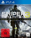 Sniper Ghost Warrior 3 Limited Edition (PlayStation 4)
