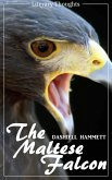 The Maltese Falcon (Dashiell Hammett) - illustrated - (Literary Thoughts Edition) (eBook, ePUB)