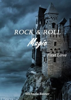 Rock & Roll Magic - Basner, Michaela
