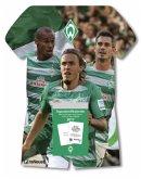Werder Bremen Tagesabreißkalender 2018