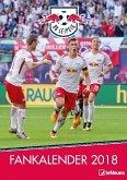 RB Leipzig 2018 Wandkalender