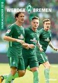 Werder Bremen Fankalender 2018