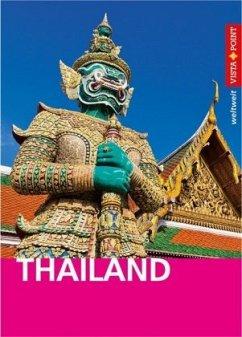 Thailand - VISTA POINT Reiseführer weltweit