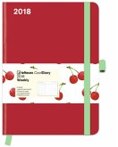 Cool Diary Red/Cherry 2018