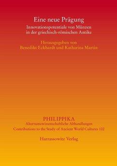 Eine neue Prägung (eBook, PDF)
