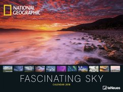 National Geographic Fascinating Sky 2018