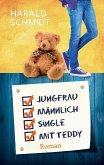 Jungfrau, männlich, Single, mit Teddy (eBook, ePUB)