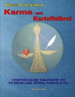 Karma und Kartoffelbrei (eBook, ePUB)