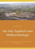 Aus dem Tagebuch einer Hobbyarchäologin (eBook, ePUB)