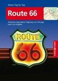 Route 66 - VISTA POINT Reiseführer Reisen Tag für Tag