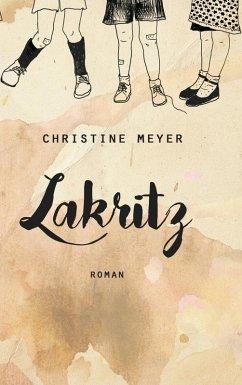 Lakritz (eBook, ePUB)