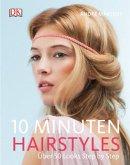 10-Minuten-Hairstyles (Mängelexemplar)