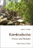 Kambodscha (eBook, ePUB)
