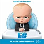 Boss Baby, 1 Audio-CD