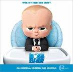 Boss Baby, 1 Audio-CD