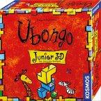 Ubongo Junior 3-D (Kinderspiel)