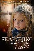 Searching for Faith (Carissa Jones Mysteries, #1) (eBook, ePUB)