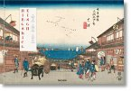 Hiroshige & Eisen. The Sixty-Nine Stations along the Kisokaido