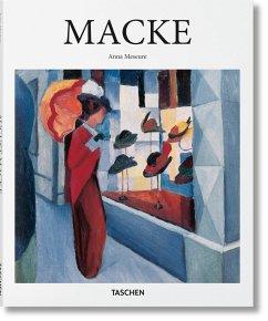 Macke - Meseure, Anna;Mesure, Anna